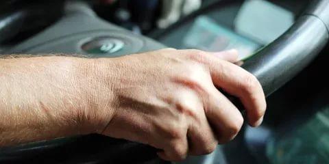 Рабочее время водителей