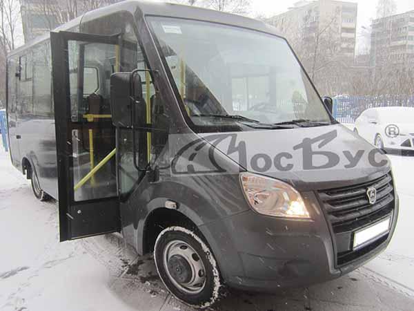 Газель некст заказать микроавтобус