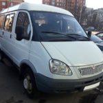 Заказать Ford Transit (2014 г. в.) в Рождествено